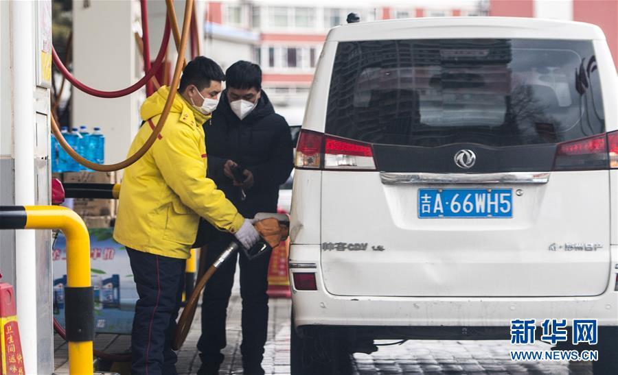 (经济)(1)汽油、柴油价格大幅下调