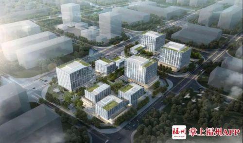 413亿元!福州又一批学校、道路、住宅等重大项目动工了