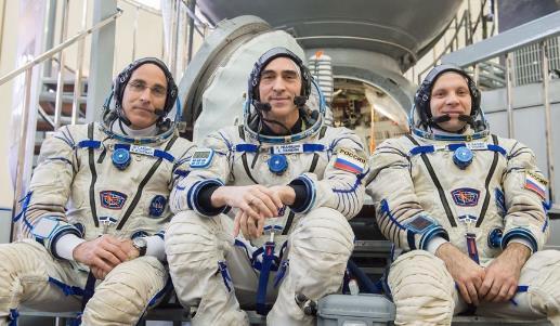 疫情來襲,NASA還(huai)能順利送宇航員上太空嗎?