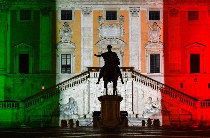 3月20日全球疫情最新消息 意大利新增5322例 累计确诊超4万例