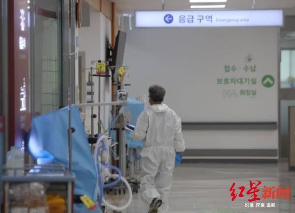 韩国罕见新冠病例是什么症状?