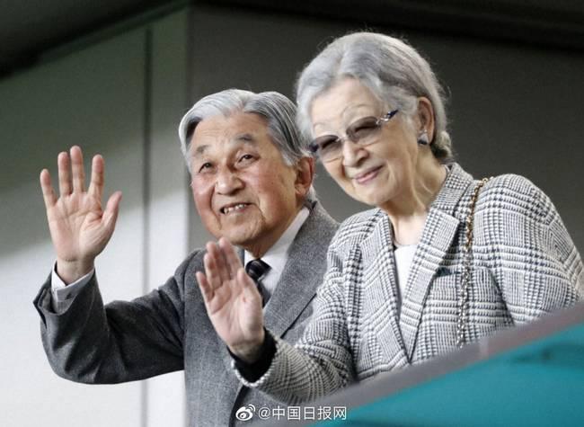 搬家!日本上皇和住了26年的皇居说再见