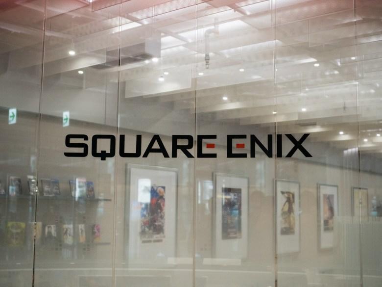 SQUARE ENIX施行远程办公 FF7重制版上市受影响