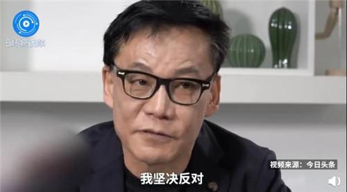 李国庆反对给抗疫医护子女加分原因曝光 网友评论十分赞同他!