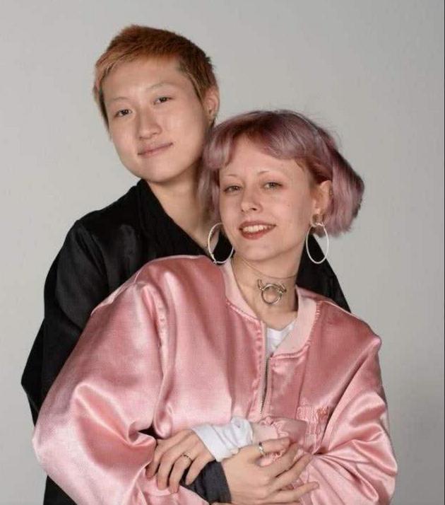 小龙女吴卓林二度传婚变 Andi再次删光甜蜜回忆