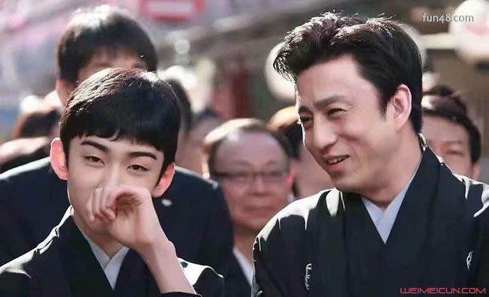藤间斋多大了年龄个人资料 藤间斋为什么被称为日本佛系少年