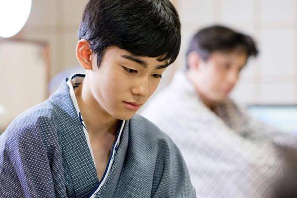 藤间斋小少爷女友是谁 藤间斋个人资料是日本贵族吗未婚妻是谁