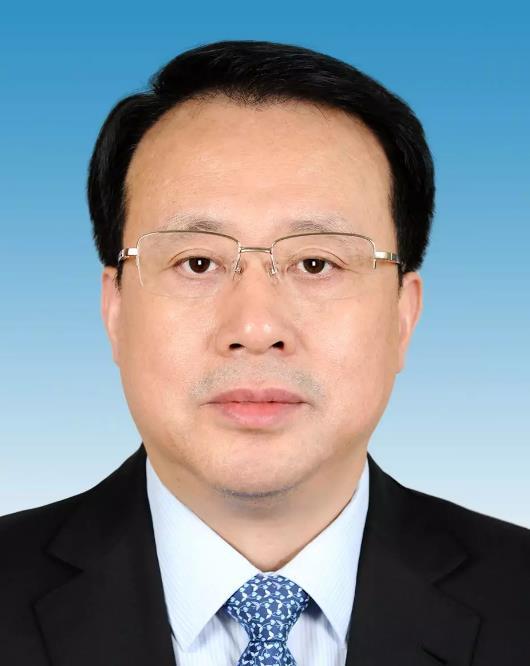 龚正任上海市代市长 龚正个人资料照片简历