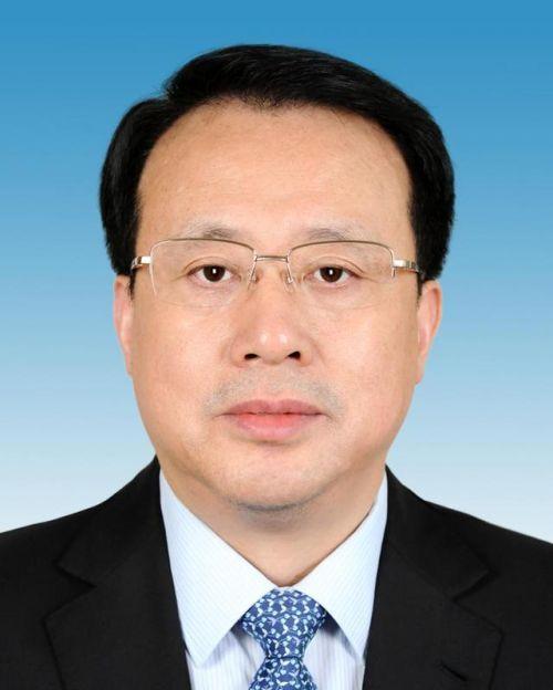 龚正任上海市代市长怎么回事?龚正个人简历照片
