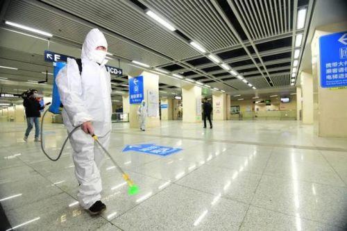 武汉地铁已做好恢复运营准备真的吗?武汉地铁什么时候开始运营