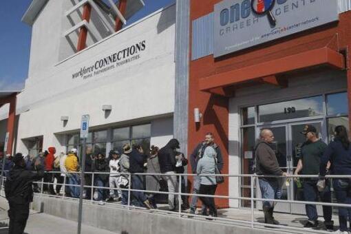 美国500万人或将失业具体什么情况 为什么会这么多人失业?
