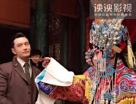 鬓边不是海棠红程凤台有老婆吗 程凤台喜欢商细蕊吗结局在一起了吗
