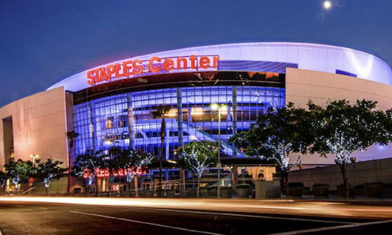 湖人主场成新冠重灾区 NBA和NHL确诊的球员中有半数相关