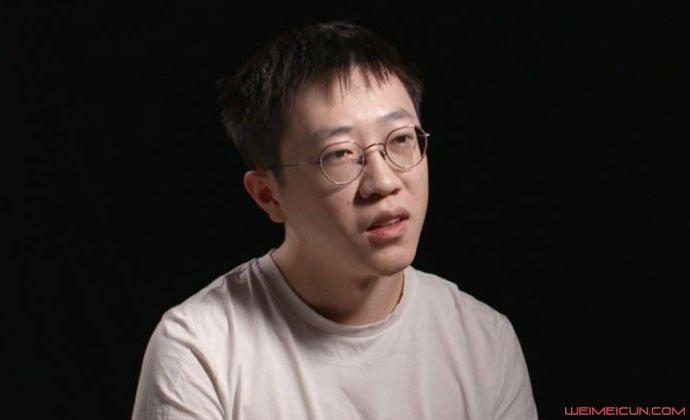 回形针制作人是谁 吴松磊详细资料起底道歉事件怎么回事
