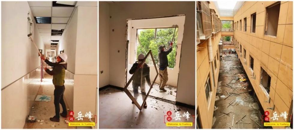 立查立改!晋安持续推进房屋结构安全隐患排查整治