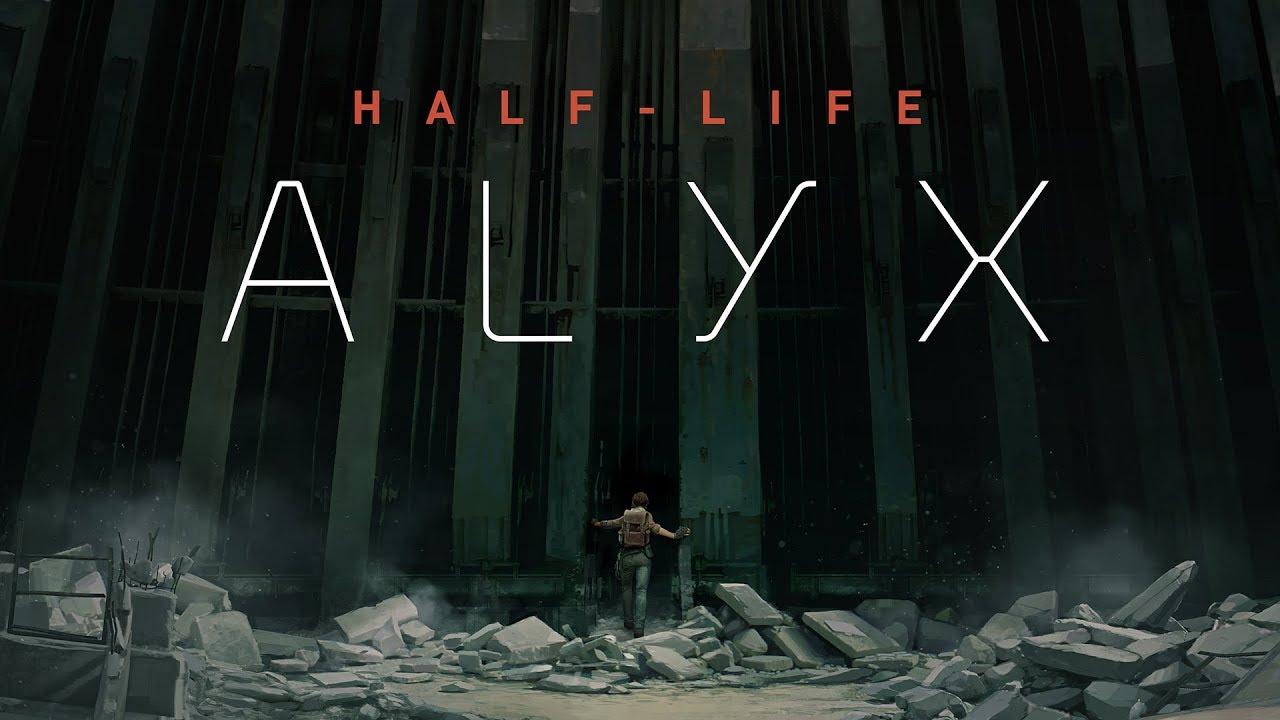 《半条命:Alyx》媒体评分出炉 IGN给出满分好评