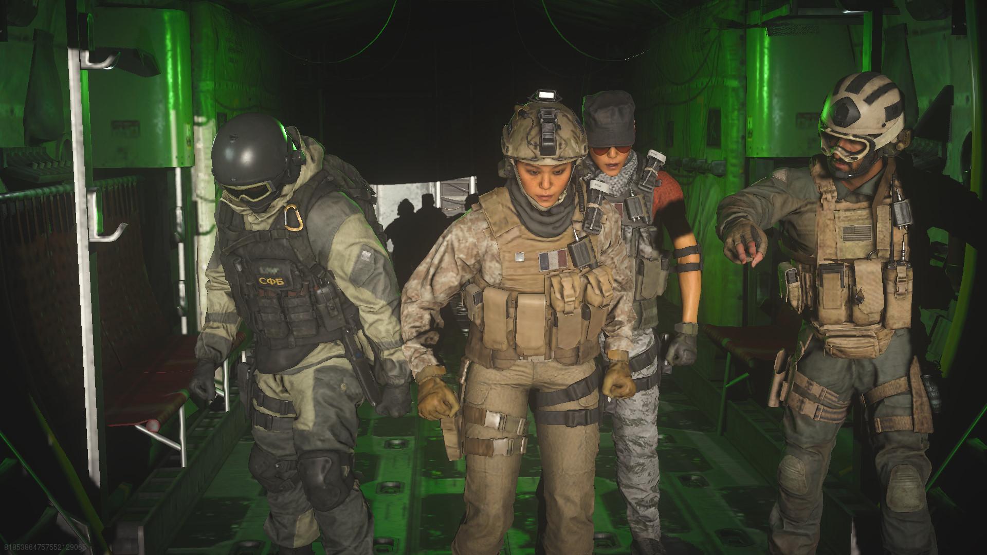 《使命召唤:战区》评测:顶级IP能否挽救大逃杀