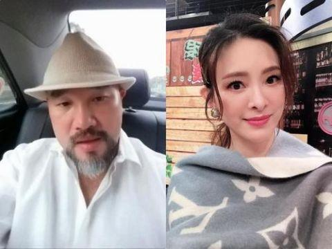 刘真去世后丈夫辛龙首度发声 呼吁粉丝不要送行
