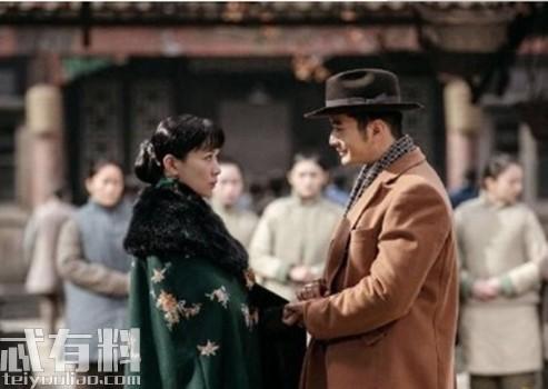 鬓边不是海棠红范湘儿是好人吗 范湘儿最后和谁在一起