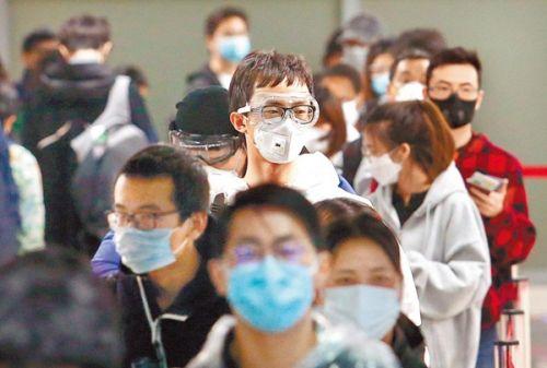 臺灣新增1例新冠肺炎確診病例 累計216例