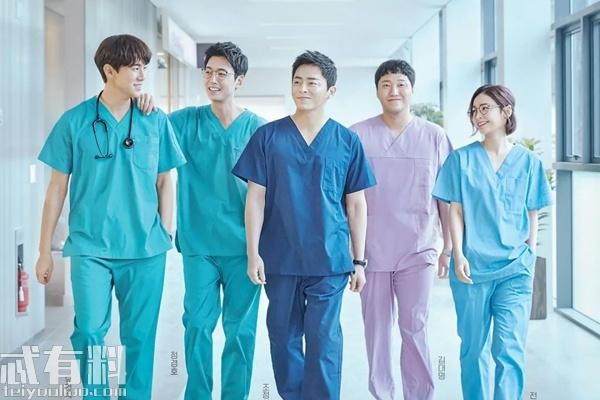 机智的医生生活在线播放 韩剧机智的医生生活全集免费看