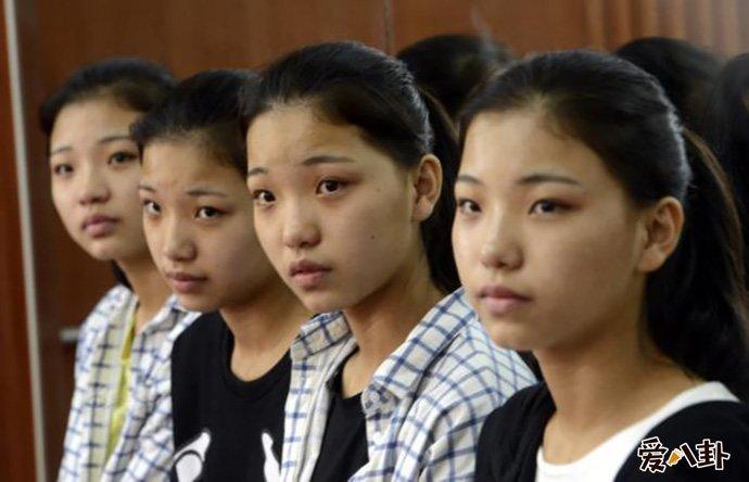青春有你2冰清玉洁四胞胎整容了吗?申冰黑历史当小三怎么回事?