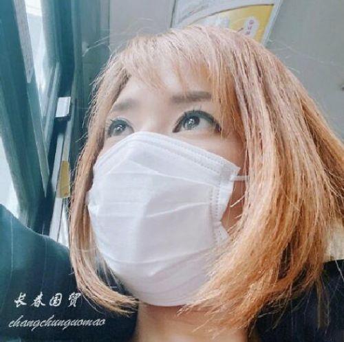 37岁苍井空近照曝光 染黄发少女感爆棚(图)
