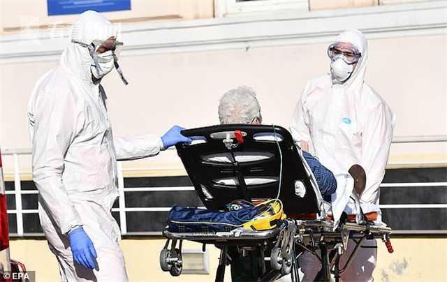 意大利护士自杀怎么回事 意大利护士自杀原因曝光令人心疼