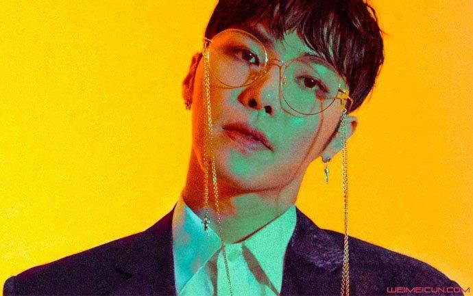 韓歌手輝星吸毒是真的嗎?輝星資料照片時隔7年再重演卻將被拘捕