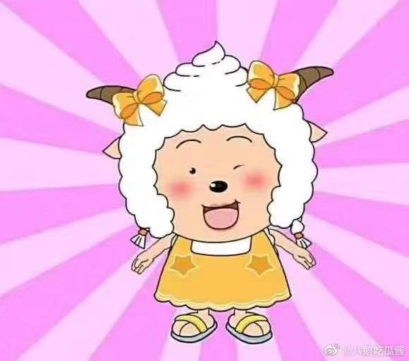 抖音淡黄的长裙蓬松的头发什么梗