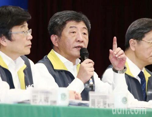 臺灣地區累計確診新冠肺炎267例 新增病例均為境外輸入