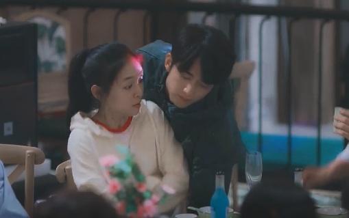 游戏资讯:黎语冰和棠雪初吻第几集 棠雪什么时候喜欢黎语冰第几集