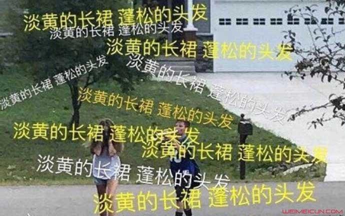 淡黄的长裙蓬松的头发为什么火了 选手李熙凝退赛真相揭秘