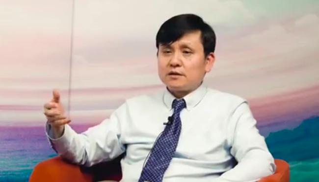 张文宏谈无症状感染者说了什么 病毒体内3周仍有传染可能
