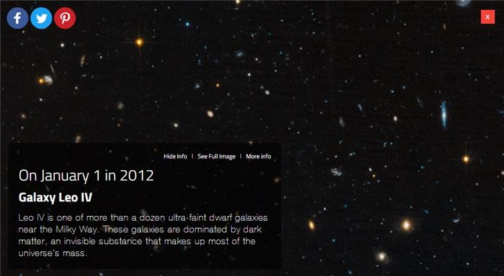 你生日那天的宇宙是什么意思?你生日那天的宇宙图片查询入口官网地址