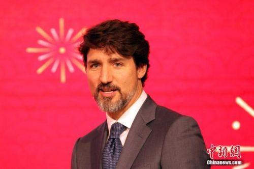 妻子痊愈后 加拿大總理特魯多稱自己將繼續隔離