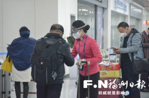 """福州空港""""防火墻""""青年突擊隊迅速擴容"""