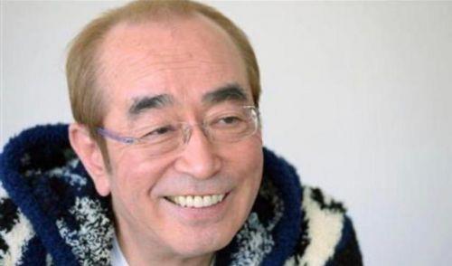 志村健因新冠肺炎去世怎么回事?日本喜劇演員志村健個人資料照片
