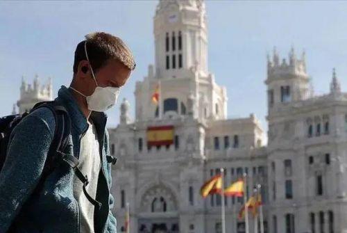 3月31日西班牙疫情最新消息 新增6398例 累计确诊85195例