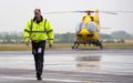 威廉王子欲赴英国一线抗疫:重操旧业 开救护直升机