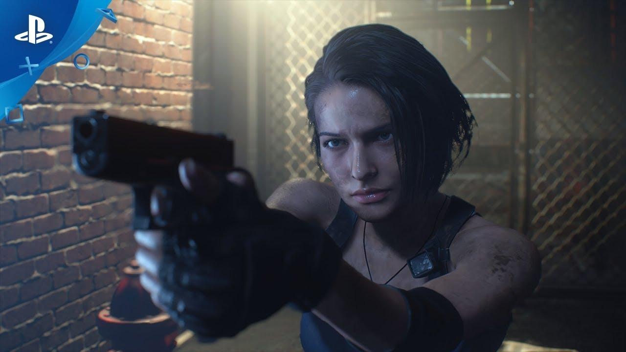 《生化危機3:重制版》評分解禁 IGN9分MC均分80