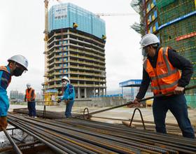 福州市185项对固投支撑较大的在建重大项目满负荷复工