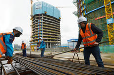 福州市185項對固投支撐較大的在建重大項目滿負荷復工