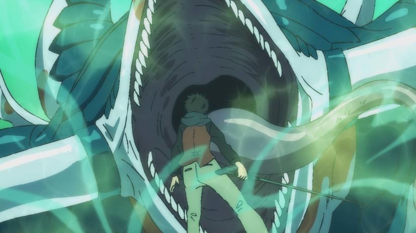 韩漫神作《神之塔》TV动画最新剧照先行公开 今日开播