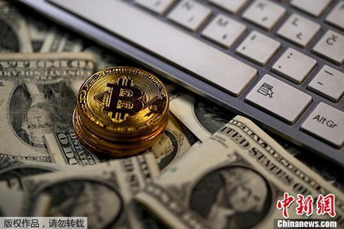 虚拟货币成超越黄金的避险资产? 互金协会回应