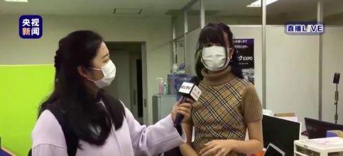日本女孩街头献唱感谢中国 中田彩香个人资料 抗疫歌曲《等你凯旋》歌词试听