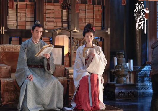电视剧《清平乐》改编哪部小说?原著小说的大结局是什么?