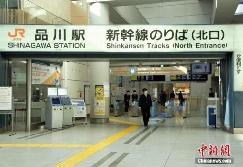 日本确诊破4000 安倍最快今日发布紧急事态宣言