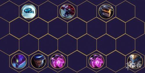 云頂之弈10.7最強陣容是什么 維克茲法師流陣容搭配、裝備、玩法分享