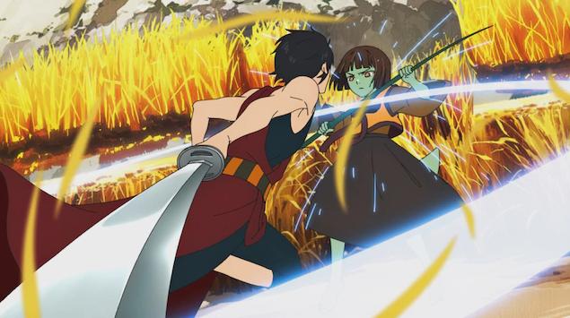 《神之塔》新追加角色公開 津田健次郎確定加盟